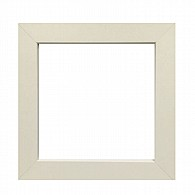 White Square Picture Frames